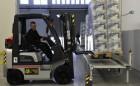Új Széchenyi Terv: Papírfeldolgozó üzemet avattak Lábatlanon