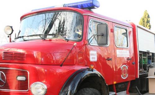 Önkéntes tűzoltóságok pályázhatnak támogatásra