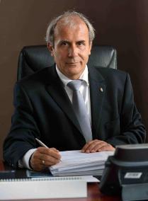 Dr. Neszményi Zsolt Somogy megyei kormánymegbízott