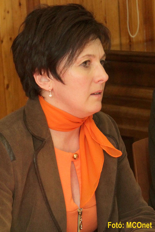 Závogyán Magdolna, a Nemzeti Művelődési Intézet jelenlegi főigazgatója helyettes államtitkár lesz