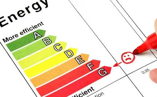 Energia megtakarítás a célja a pályázatnak