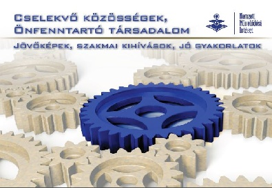 Nemzeti Művelődési Intézet, országos stratégiai konferencia