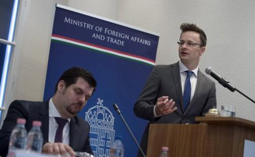 Szijjártó Péter a déli nyitás külpolitikai stratégiáról és az új piacok kereséséről