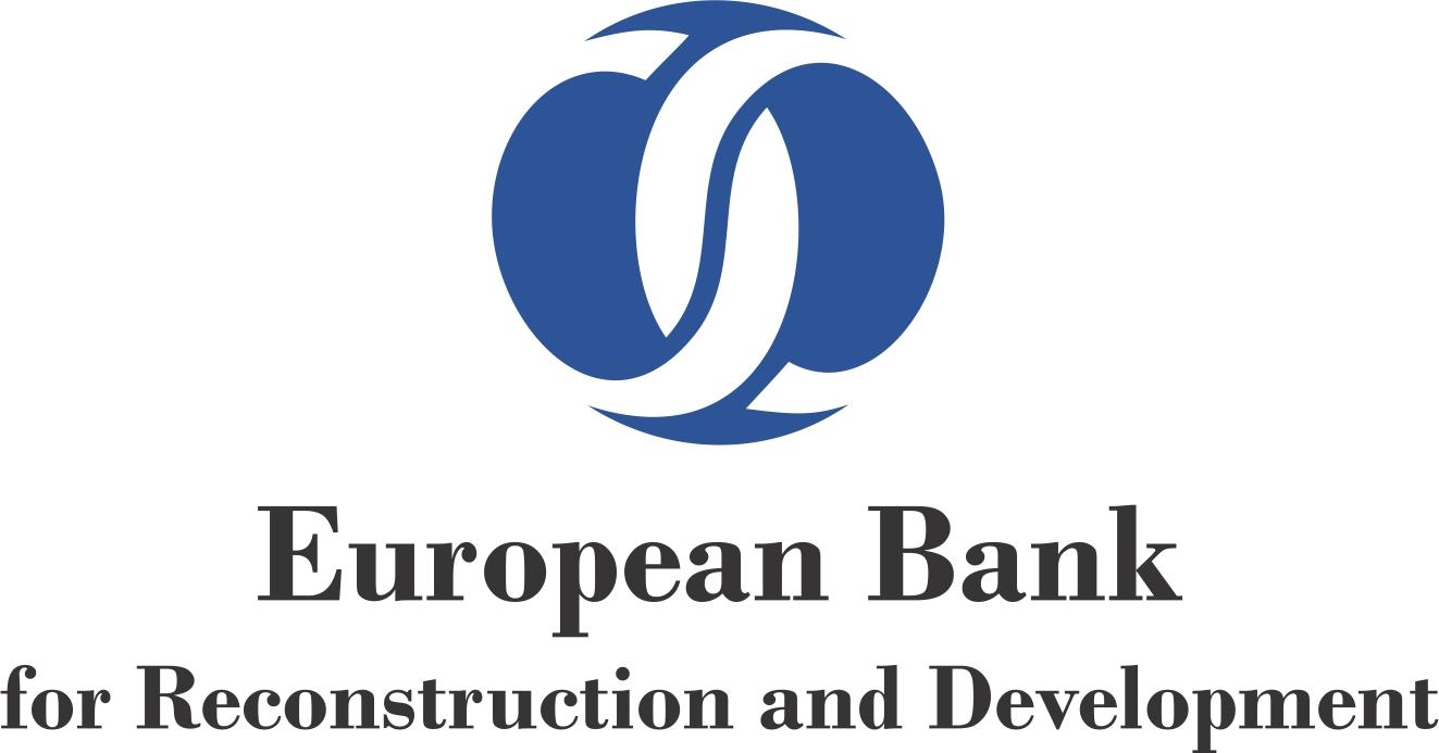 Európai Újjáépítési és Fejlesztési Bankkal (EBRD - The European Bank for Reconstruction and Development)