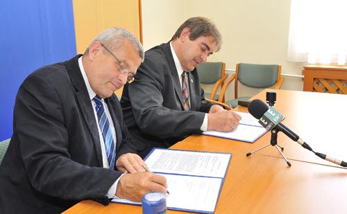A Megyei Önkormányzatok Országos Szövetsége (MÖOSZ) és az Ipartestületek Országos Szövetsége (IPOSZ) megerősítette együttműködését
