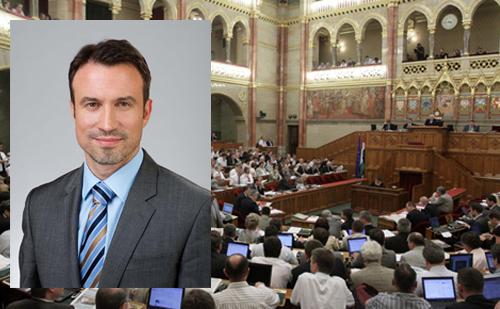 A parlament elé kerül a bankadó csökkentésére vonatkozó törvényjavaslat