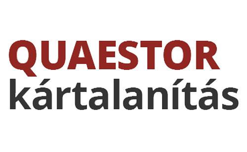 A Quaestor-botrányban érintettek a Kormányablakhoz is fordulhatnak kártérítésért