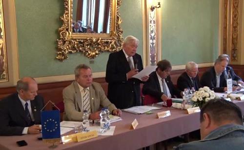 Az Ipartestületek Országos Szövetsége (IPOSZ) megtartotta XXXII. Közgyűlését Budapesten