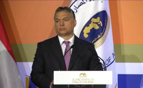 Orbán Viktor: Magyarországon nincsenek akadályok a befektetések előtt