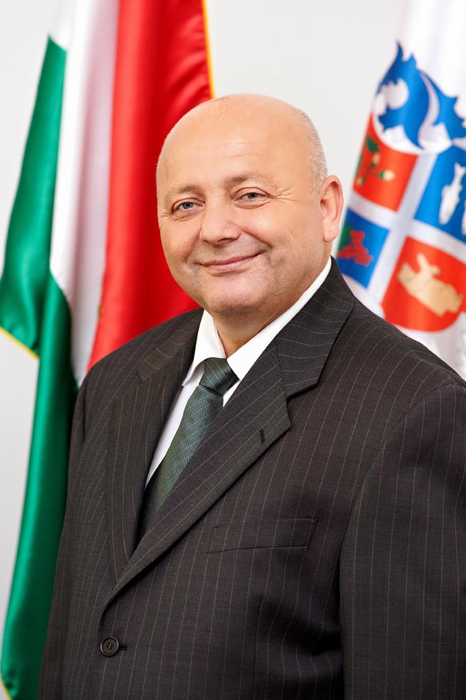 Kozma Péter Szabolcs-Szatmár-Bereg Megyei kormánymegbízott