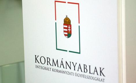Kormányablak, Szabolcs-Szatmár-Bereg megye