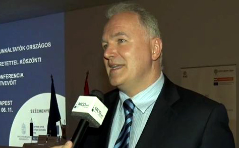 Ne féljenek a külpiacoktól a magyar kkv-k! - interjú Dr. Szabó László külgazdasági és külügyminiszter-helyettessel