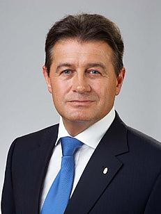 A Nemzeti Fejlesztési Minisztérium (NFM) közlekedéspolitikáért felelős államtitkára, Tasó László