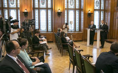Az Európai Beruházási Bank segíti az uniós források hatékony felhasználását
