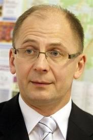 Rigó Csaba, a Zala Megyei Kormányhivatal Kormánymegbízottja