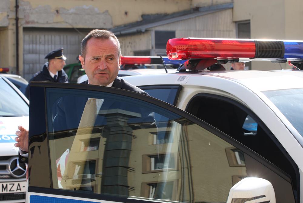 Dr. Szabó Sándor, a Nógrád Megyei Kormányhivatalt vezető kormánymegbízott