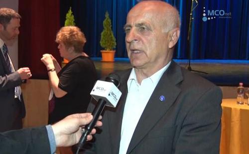 Polyák Albert, a Nemzeti Művelődési Intézet megbízott főigazgató