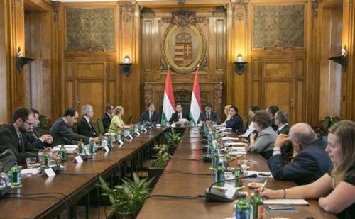 A KKV-k fontos szerepet töltenek be a magyar gazdaságban