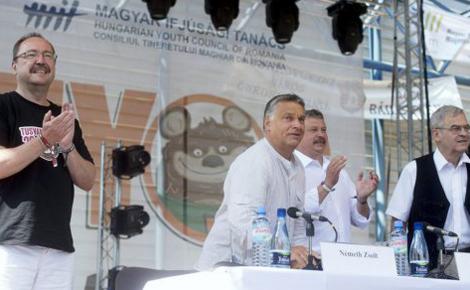 Orbán Viktor szerint a jelenlegi népvándorlási hullám csak a kezdet