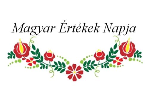Magyar Értékek Napja az MNHSZ és az NMI szervezésében
