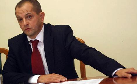 Budai Gyula, a KKM Oroszország által elrendelt embargóból fakadó külgazdasági intézkedésekért felelős miniszteri biztosa
