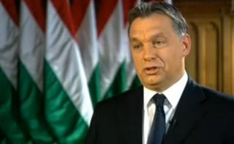 Orbán: felkészültünk a déli határzárra