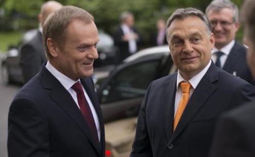 Az európaiak támogatják a magyar kormány intézkedéseit