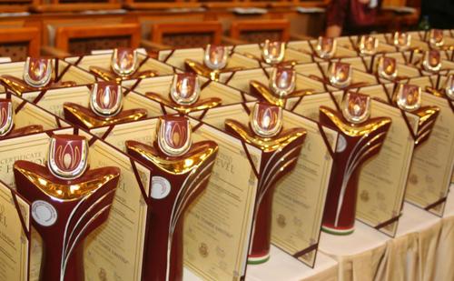 A Magyar Termék Nagydíjakat 18.alkalommal adták át