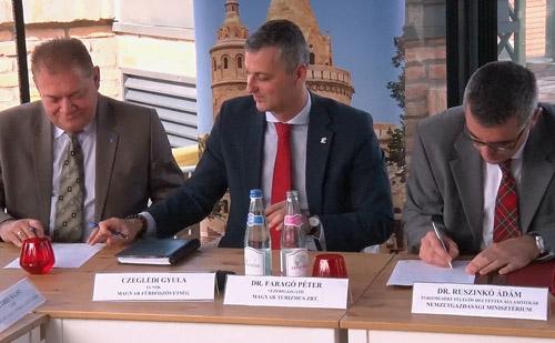 A turizmus fontos szerepet tölt be a magyar gazdaságban