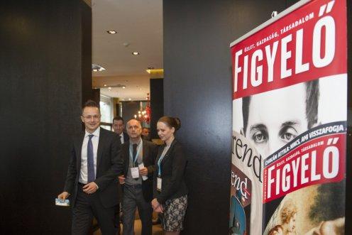 A stratégiai partnerség a magyar gazdasági sikerek titka