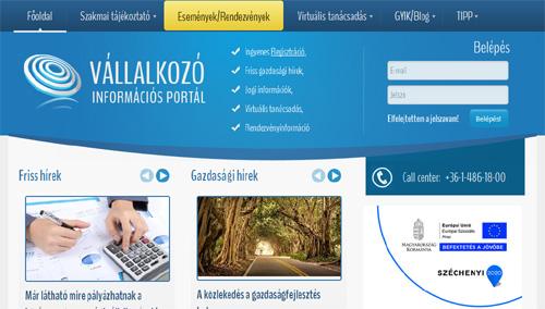 www.vallalkozo.info