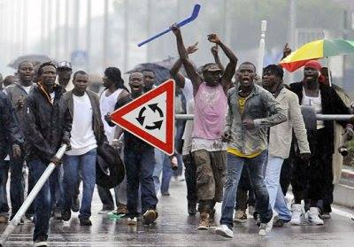 Külföldről érkező határátkelők