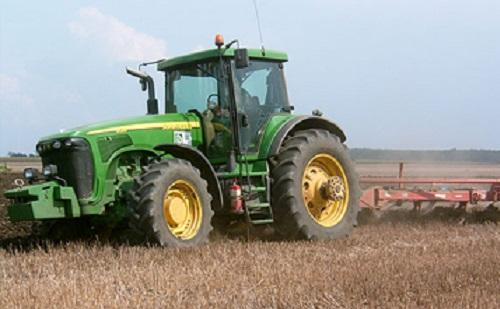 Szigorítanak a földművelés ellenőrzésén