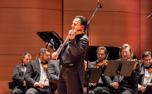 Visszavárja Mága Zoltán hegedűművészt az amerikai közönség