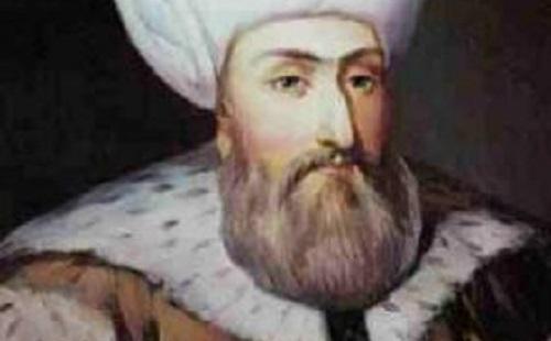 Megtalálták I. Szulejmán sírhelyét?