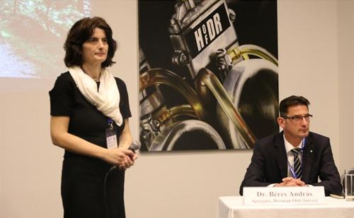 Öko-innovációs Konferenciát rendeztek