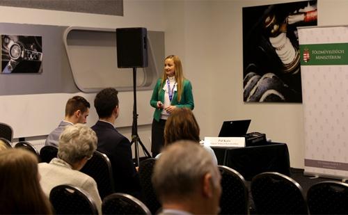 I. Öko-innovációs Konferencia