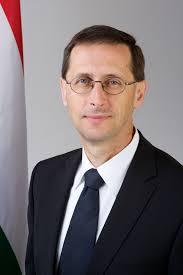 Vagra Mihály, Nemzetgazdasági Miniszter