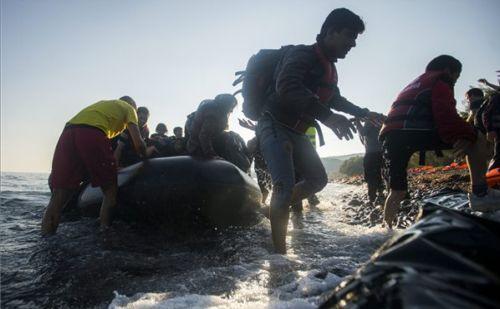 Hogyan védhetjük meg Európa külső határait?