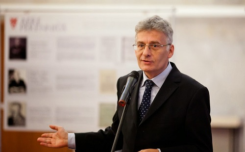 Meg van a Magyar Nemzeti Múzeum új főigazgatója