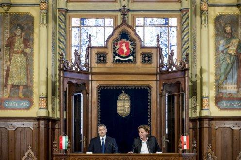 Kecskemét 10 év múlva egy Szolnoktól Dunaújvárosig terjedő régió központja lesz