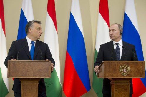Oroszország erőfeszítéseit nagyra értékeljük a válságtérségek helyzetének rendezésében