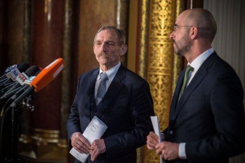 Románia garanciát vállalt a határőrizetért