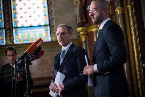 Migrációs válsághelyzetet jelentett be a kormány