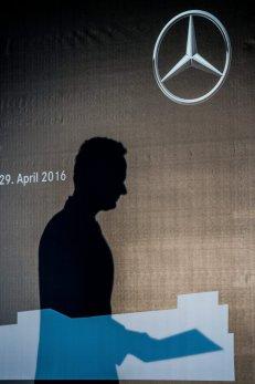 A Mercedes-Benz új beruházást jelentett be Kecskeméten