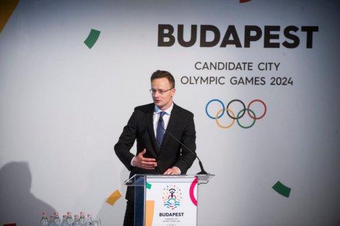Tovább lobbizunk a 2020-as olimpiáért