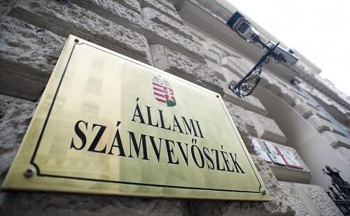 ÁSZ: 2015-ben tovább mérséklődött Magyarország sérülékenysége