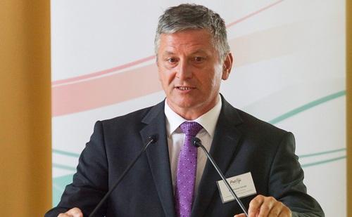 Grezsa István: jövőre 5,2 milliárd juthat kárpátaljai gazdaságfejlesztésre