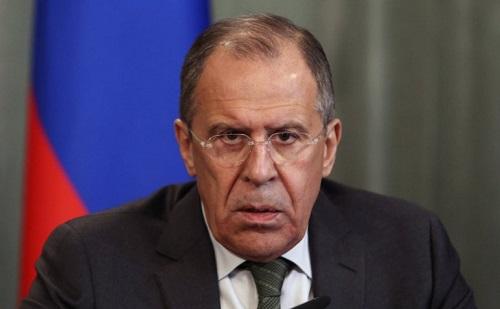 Az orosz külügyminiszterrel fog tárgyalni Szijjártó Péter