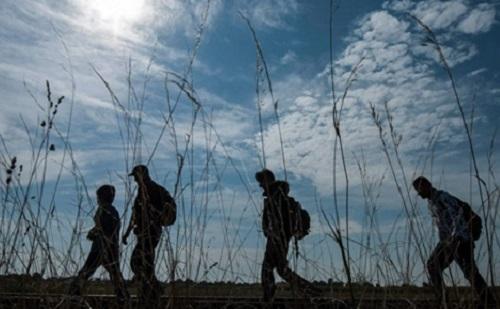 Bakondi: elhúzódik a migrációs folyamat